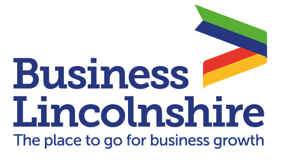 Business Lincolnshire Growth Hub logo